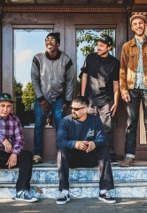 The Expanders to hit Backstage Bar & Billiards in Las Vegas on March 19 during their Spring 2016 Top Shelf Tour