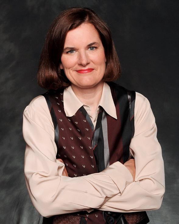 Comedienne Paula Poundstone Returns to The Orleans Showroom July 5-6