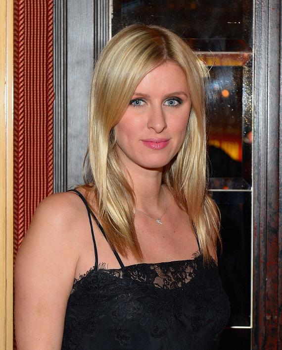Nicky Hilton at Beacher's Madhouse