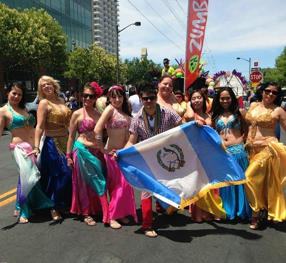 5th Annual Las Vegas Carnaval International-Mardi Gras