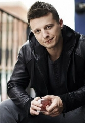 Magician Mat Franco, Season 9 Winner of NBC's America's Got Talent, to Perform Resident Show at The LINQ Hotel & Casino
