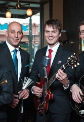 Vocal Quartet the Four Freshmen Bring Their Unique Brand of Harmony to Suncoast Showroom April 4-5