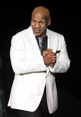 """""""Mike Tyson Undisputed Truth – Live on Stage"""" returns for Round Two at MGM Grand Hotel & Casino March 3"""
