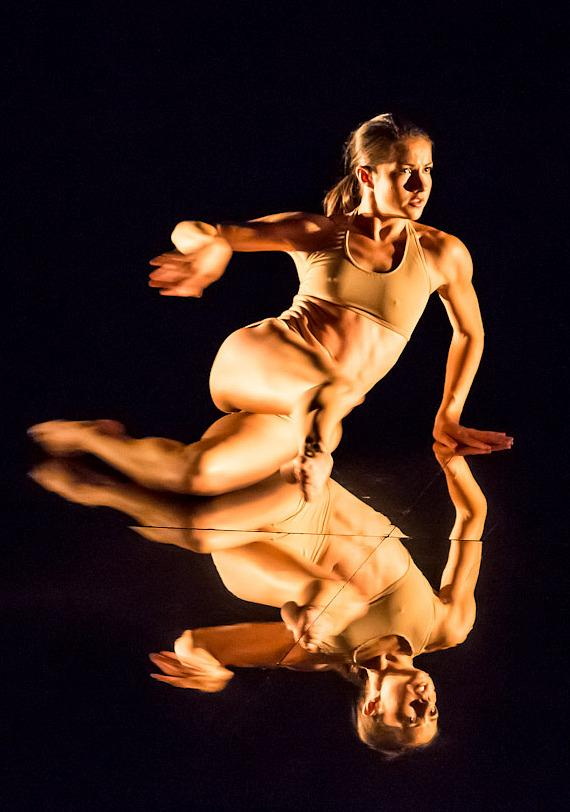 MOMIX Presents Botanica at Reynolds Hall at The Smith Center For Performing Arts in Las Vegas