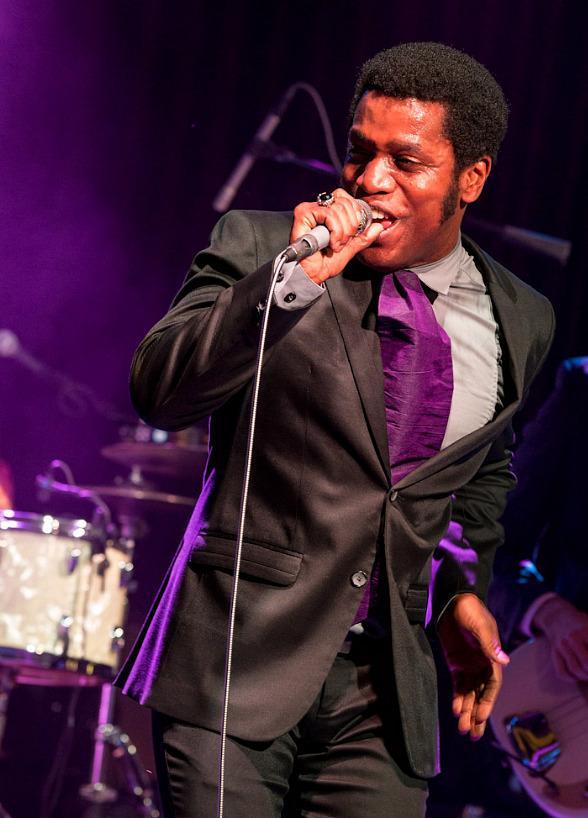 Vintage Trouble Performs at The Cosmopolitan of Las Vegas