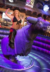 Kick Up Your Heels at Treasure Island for NFR Week in Las Vegas