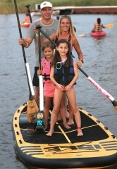 Full Moon Water Activities at Lake Las Vegas on June 7 and 9, July 2 and More