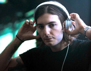 ALESSO performs in LIGHT Nightclub at Mandalay Bay Resort & Casino