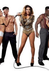 53X – New show from Chippendales Producers Opens March 11 at Chateau Nightclub in Paris Las Vegas