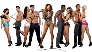 53X - New show from Chippendales Producers Opens March 11 at Chateau Nightclub in Paris Las Vegas