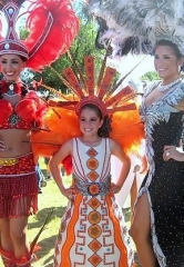 Enjoy the Las Vegas Carnaval International-Mardi Gras and Parade on Saturday, May 23, 2015