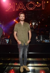 Scott Disick Enjoys Night Out in Vegas at 1 OAK Nightclub inside The Mirage Hotel & Casino