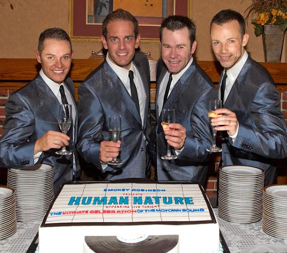 Human Nature at Imperial Palace Las Vegas