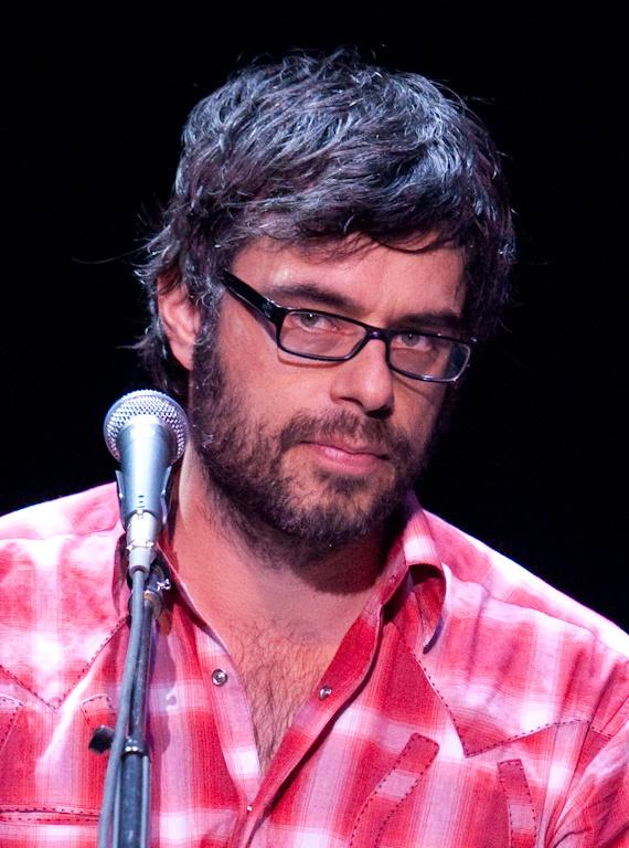 Jemaine Clement of Flight of the Conchords at The Joint