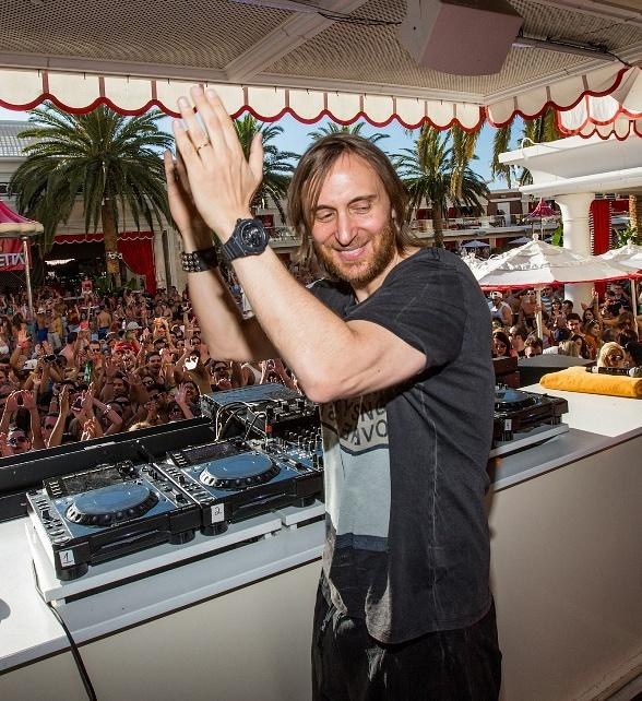 Encore Beach Club 2013 Spring Preview Begins Saturday, March 16