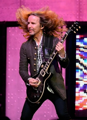 Styx rocks The Pearl at Palms Casino Resort in Las Vegas