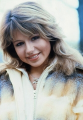 Pia Zadora Adds Two Performances at Vegas' Famous Piero's Italian Cuisine Dec. 26-27