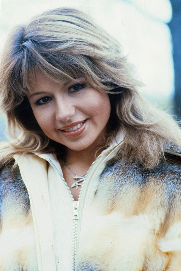 Pia Zadora Adds Two Performances at Vegas' Famous Piero's Italian Cuisine