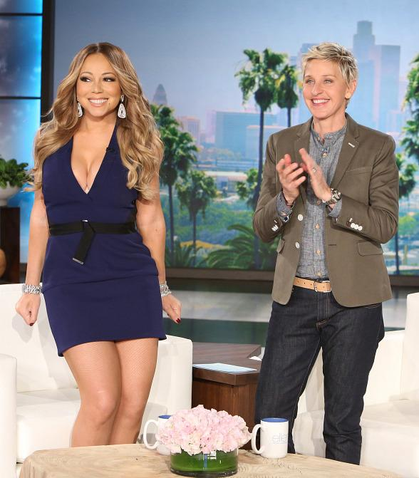 Global Superstar Mariah Carey Announces Headlining Residency at The Colosseum at Caesars Palace