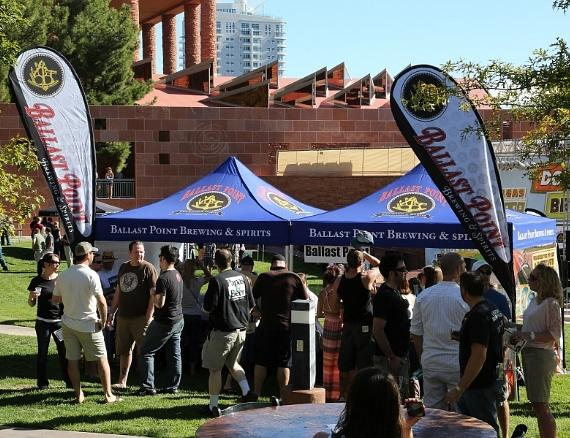 The Downtown Brew Festival returns in September with Local Craft Beer, Food and Music Artists