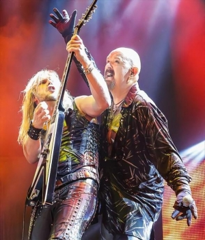 Judas Priest with Special Guests Mastodon to Perform at The Pearl at Palms Casino Resort October 17