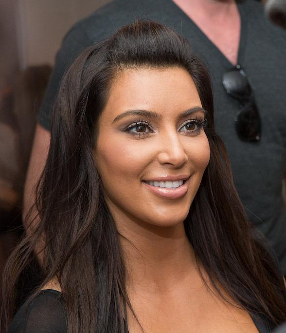 Kim Kardashian to Host New Year