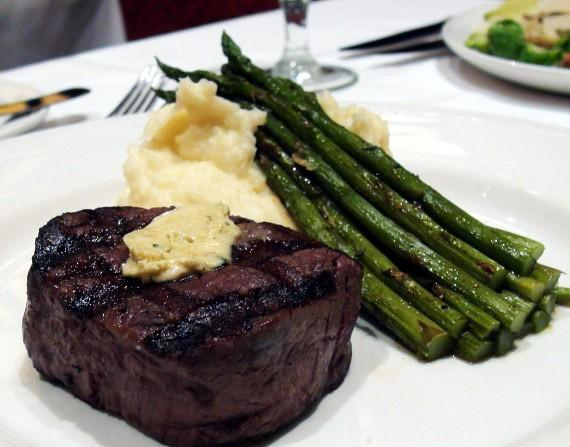 6oz Center Cut Filet
