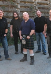 Celebrate St. Patrick's Day at Fremont Street Experience with a ShamROCK Celebration featuring The Johnny McCuaig Band