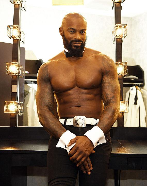 Tyson Beckford Returns to Chippendales as the First Long-Term Celebrity Host in Residency at Rio All-Suite Hotel & Casino in Las Vegas