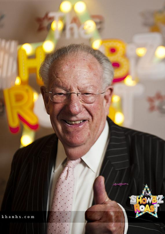 Former Las Vegas Mayor, Oscar Goodman