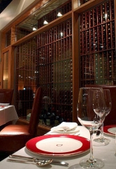 Delmonico Steakhouse to Present Four-Course Pairing Dinner Featuring Wine from BOND