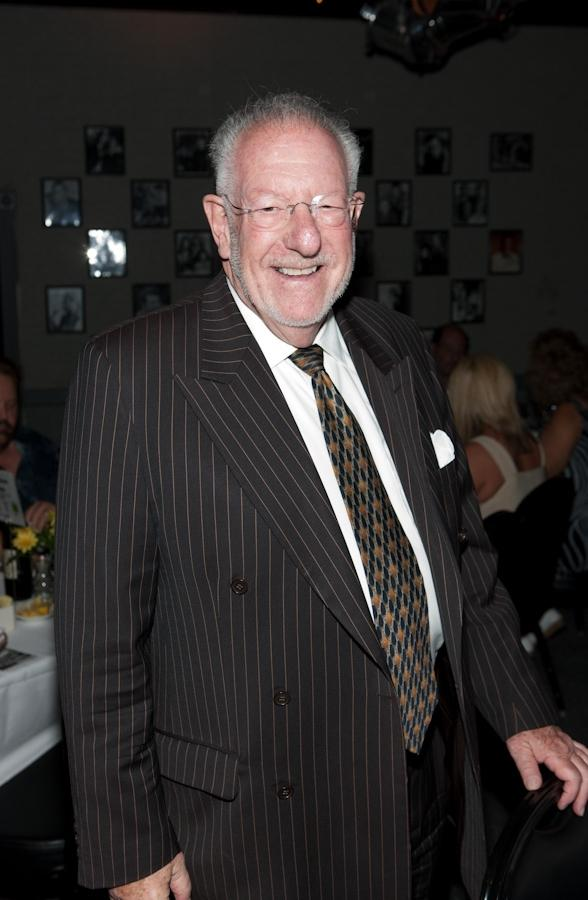 Mayor Oscar Goodman