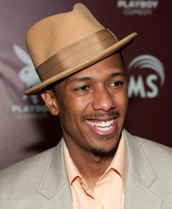 "Host of ""America's Got Talent"" Nick Cannon Performs at Playboy"