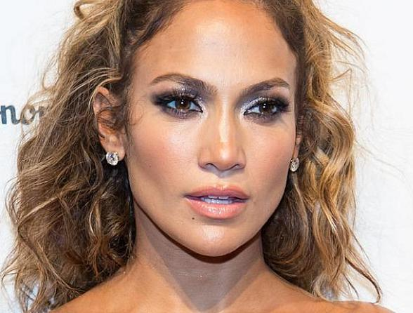 Ring in 2015 Superstar Jennifer Lopez at The Colosseum at Caesars Palace