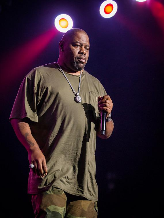 Biz Markie at The Joint