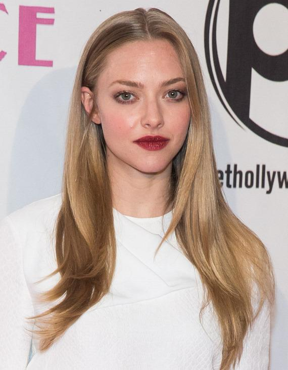"Amanda Seyfried at ""Lovelace"" Premiere in Planet Hollywood Las Vegas"