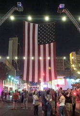 Las Vegas Firefighters Benefit Association to Co-Host Annual 9/11 Firefighter Tribute & Procession in Downtown Las Vegas