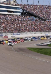 March 2018 NASCAR Weekend Tickets Available for LVMS Race Fans on Monday, June 5