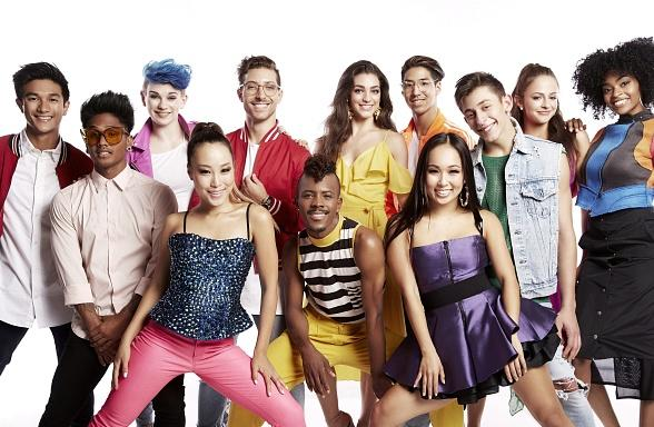 """So You Think You Can Dance"" Brings Emmy Award-Winning Show from the Small Screen to the Stage at the Pearl at Palms Casino Resort  Nov. 17"