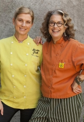 "Border Grill's ""Too Hot Tamales"" – Chefs Mary Sue Milliken & Susan Feniger Mark 10th Anniversary of Vegas Uncork'd with Intimate Dinners, Demos and More"