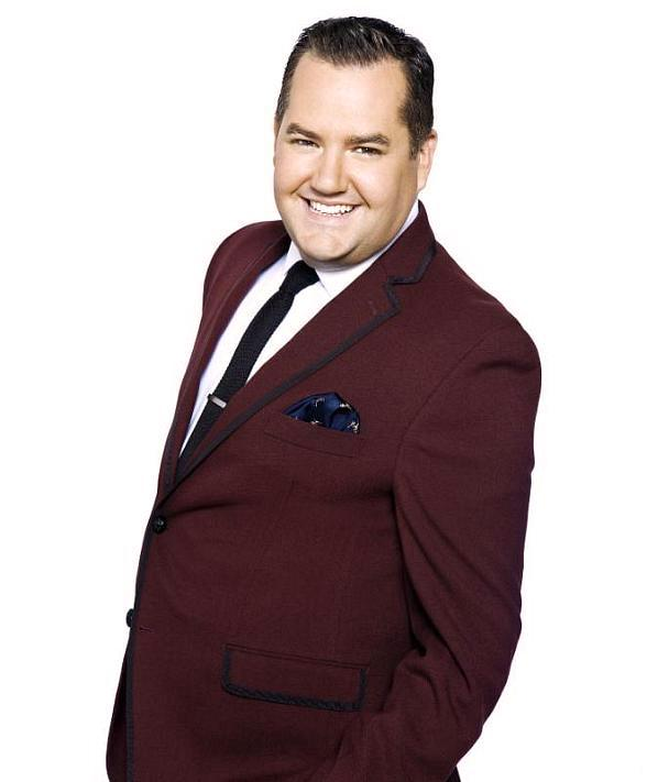 TV Personality Ross Mathews Hosts AFAN's 29th Annual Black & White Party