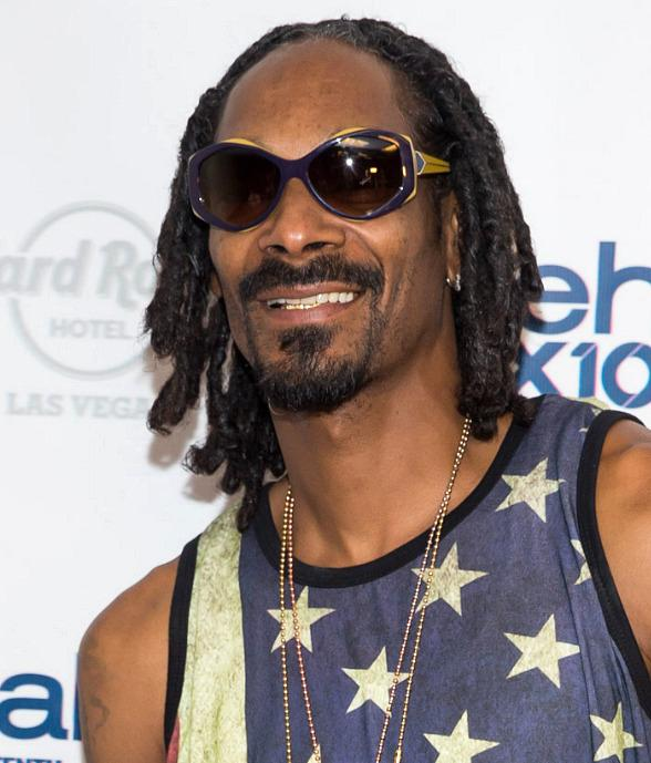 Snoop Dogg to Headline Rock 'n' Roll Las Vegas