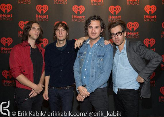 Phoenix on Day 2 of iHeartRadio Festival in Las Vegas