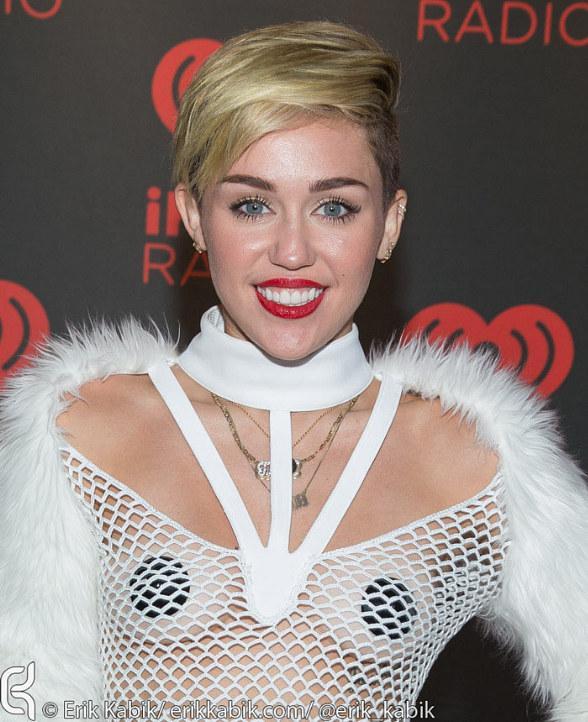 Miley Cyrus, Ke$ha, Bruno Mars, Tim McGraw, Drake and more on iHeartRadio Day 2 in Las Vegas