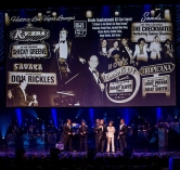 Nevada's 150th Anniversary Celebrated at Sesquicentennial All-Star Concert at The Smith Center