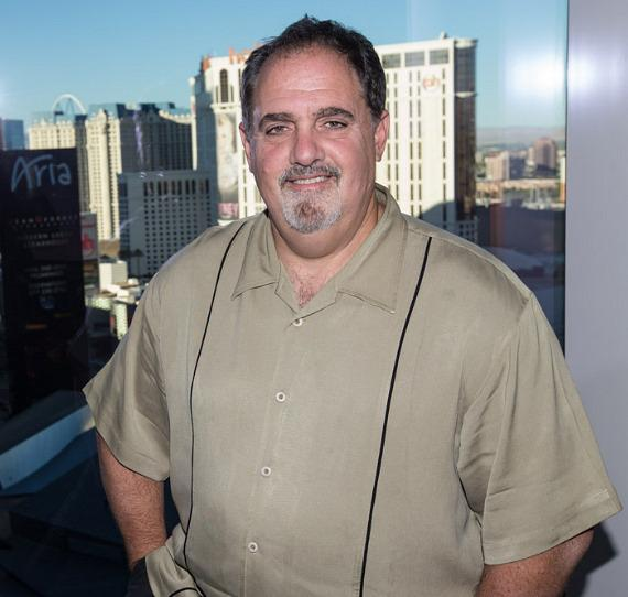Producer Jon Landau
