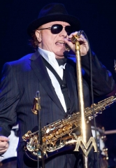Van Morrison to Headline The Colosseum at Caesars Palace January 13-14, 2017