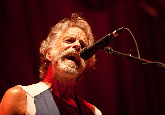 Bob Weir and Ratdog at House of Blues