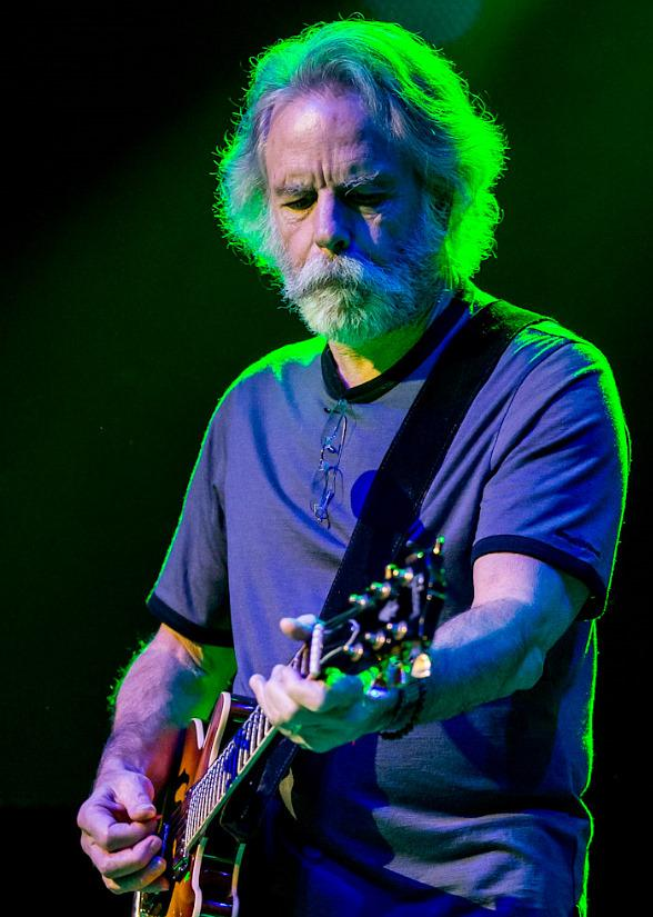 Bob Weir 