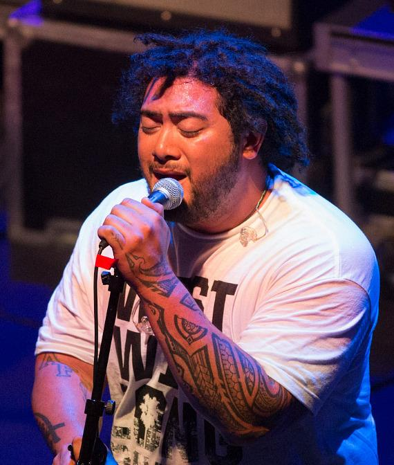 J Boog J Boog Performs a Sold...
